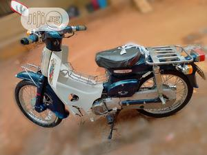 Motorcycle 2017 Blue   Motorcycles & Scooters for sale in Anambra State, Nnewi