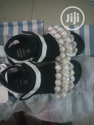 Children Beautiful Beaded Sandals | Children's Shoes for sale in Abuja (FCT) State, Wuse