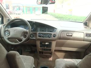 Toyota Sienna 2002 LE Gold | Cars for sale in Edo State, Benin City
