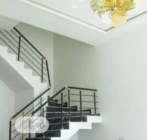 Nicely Built 4bedroom Semi Detached Duplex With Bq   Houses & Apartments For Rent for sale in Lekki, Chevron