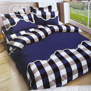 6*6 Bed Spread With 4pillow Cases | Home Accessories for sale in Lagos State, Isolo