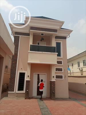 A New 5 Bedroom Detached Duplex With Bq at Isheri for Sale   Houses & Apartments For Sale for sale in Ojodu, Isheri North