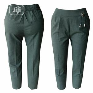 Ladies Green Pants   Clothing for sale in Lagos State, Ikeja