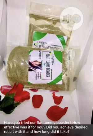Flat Tummy Powder | Vitamins & Supplements for sale in Rivers State, Port-Harcourt