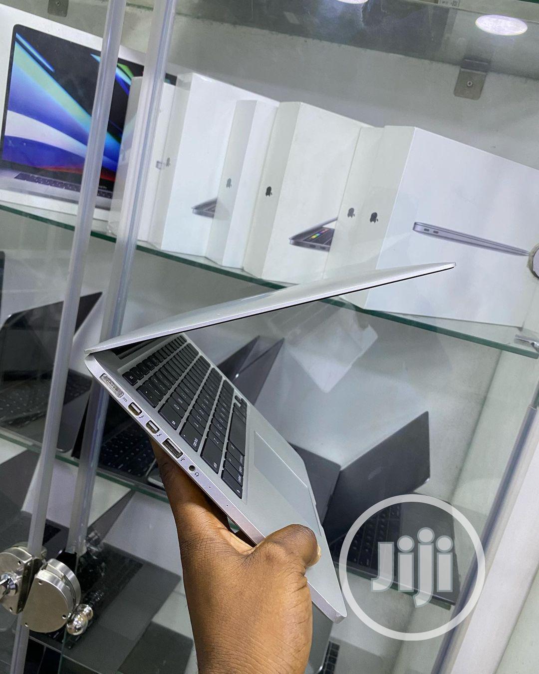 Laptop Apple MacBook Pro 2015 8GB Intel Core I5 SSD 256GB   Laptops & Computers for sale in Ikeja, Lagos State, Nigeria