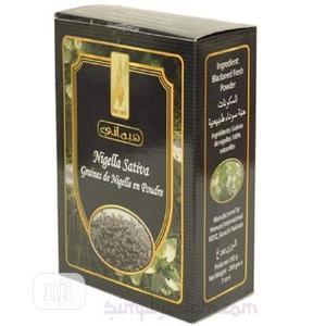 Black Seed Powder 200g | Vitamins & Supplements for sale in Kogi State, Dekina
