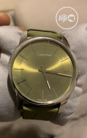 Calvin Klein Wristwatch | Watches for sale in Abuja (FCT) State, Apo District