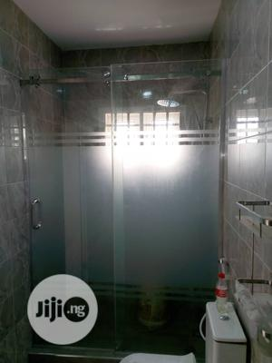 Borderline 10mm Glass Shower   Plumbing & Water Supply for sale in Abuja (FCT) State, Asokoro