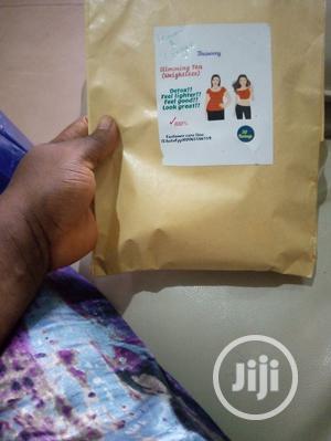 Flat Tummy/Slimming Tea | Vitamins & Supplements for sale in Abia State, Umuahia