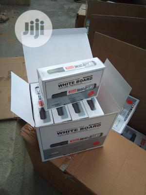 Erase White Board Marker | Stationery for sale in Abuja (FCT) State, Wuse