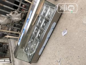 Bain Marie 10 Plates   Restaurant & Catering Equipment for sale in Lagos State, Ajah