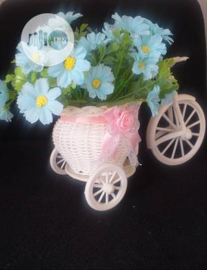 Bicycle Flower Vase | Home Accessories for sale in Lagos State, Ibeju