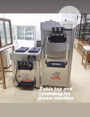 Ice Cream Machine Ss | Restaurant & Catering Equipment for sale in Lagos State, Ajah