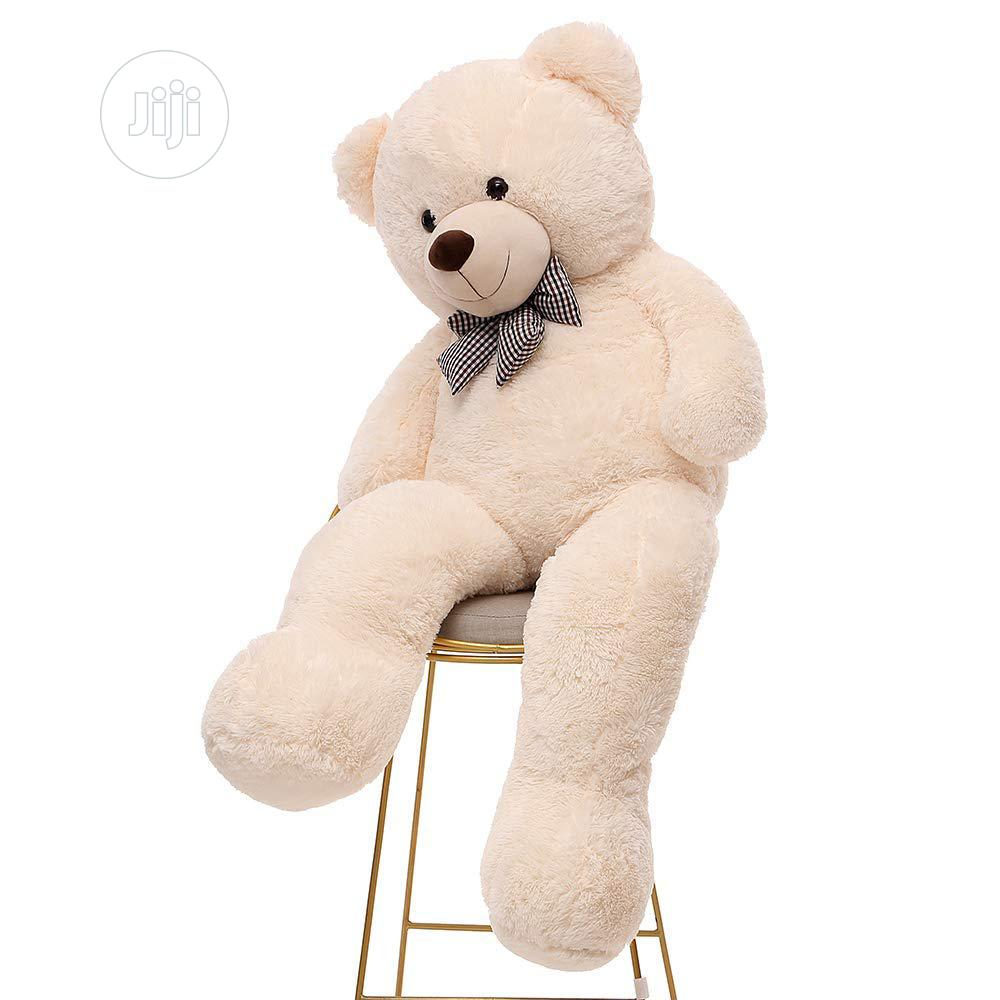 47 Inch Giant Teddy Bear | Toys for sale in Surulere, Lagos State, Nigeria