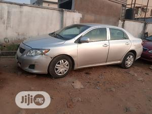 Toyota Corolla 2008 Silver   Cars for sale in Lagos State, Ikotun/Igando