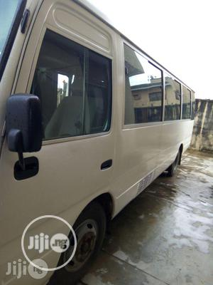 Toyota Coaster Bus for Hire   Automotive Services for sale in Abuja (FCT) State, Central Business Dis