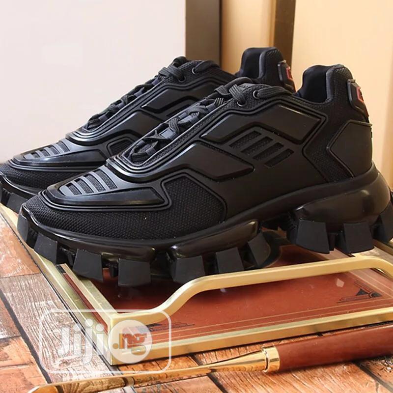 Archive: Prada Sneakers