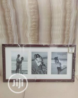 Large Family Photo Frame | Home Accessories for sale in Rivers State, Port-Harcourt