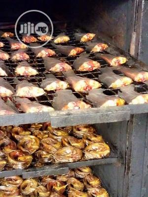 Smoked Dried Catfish | Livestock & Poultry for sale in Lagos State, Alimosho