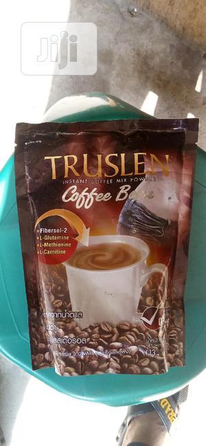 Truslen Coffee Bern Weightloss   Vitamins & Supplements for sale in Lagos State, Amuwo-Odofin