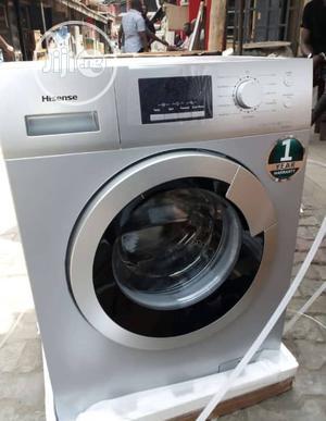 Hisense Washing Machine 7kg | Home Appliances for sale in Lagos State, Amuwo-Odofin
