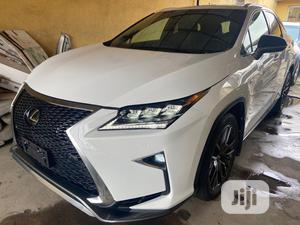 Lexus RX 2018 White | Cars for sale in Lagos State, Surulere