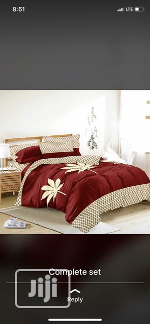 Complete Set of Beddings Available | Home Accessories for sale in Delta State, Sapele