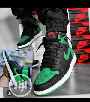 Quality Designer Nike Sneakers for Men   Shoes for sale in Rivers State, Port-Harcourt