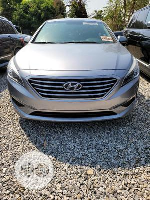 Hyundai Sonata 2015 Gray | Cars for sale in Abuja (FCT) State, Gwarinpa
