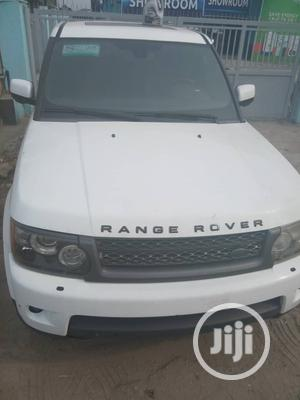 Rover Land 2011 White | Cars for sale in Lagos State, Ojo