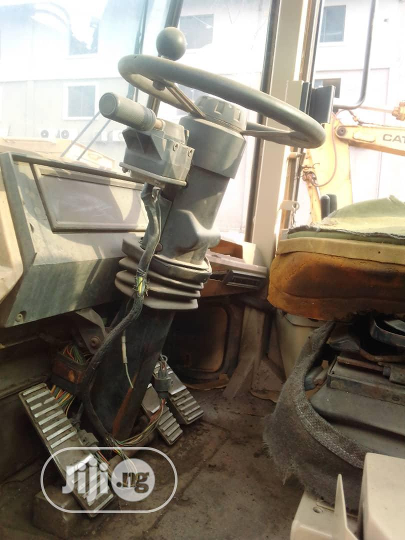 Foreign Used Cat 950f | Heavy Equipment for sale in Surulere, Lagos State, Nigeria
