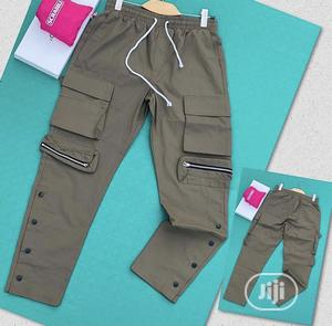 Quality Cargo Pants   Clothing for sale in Lagos State, Ojodu