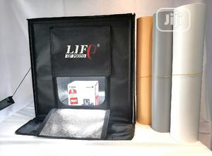Life Of Photo LED Product Photo Box | Accessories & Supplies for Electronics for sale in Lagos State, Ikeja
