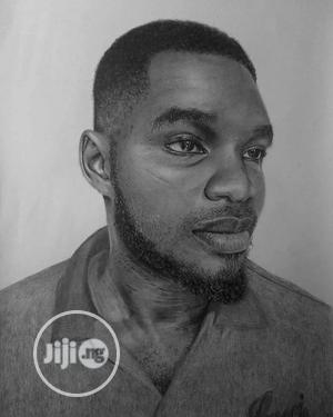 Self Portrait of Me | Arts & Crafts for sale in Abuja (FCT) State, Wuse