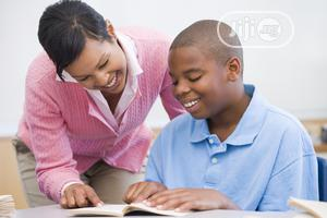 Home Tutors(Maths,Phy,Chm,Bio,Common Exam Etc)   Child Care & Education Services for sale in Lagos State, Ikorodu