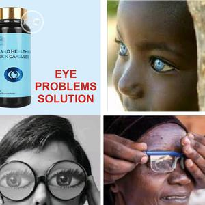 Vision Vital Total Cure for Eye Problem   Vitamins & Supplements for sale in Lagos State, Surulere