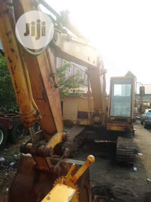 Caterpillar Excavator | Heavy Equipment for sale in Lagos State, Surulere