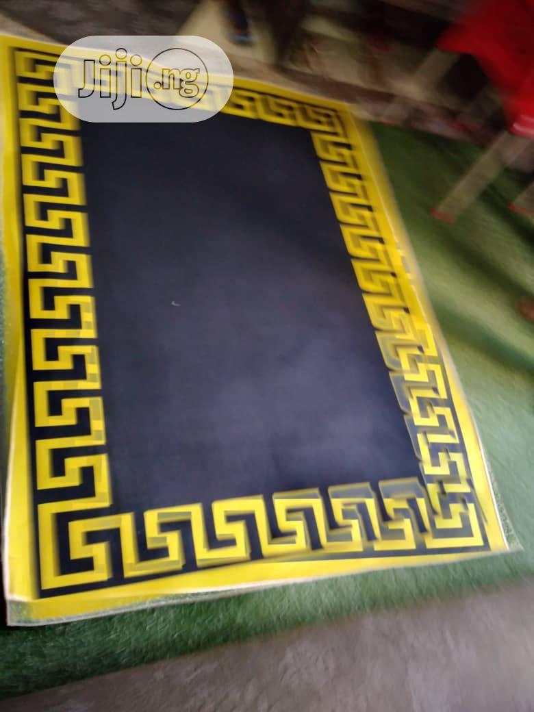 Newly Imported Center Rugs | Home Accessories for sale in Enugu / Enugu, Enugu State, Nigeria