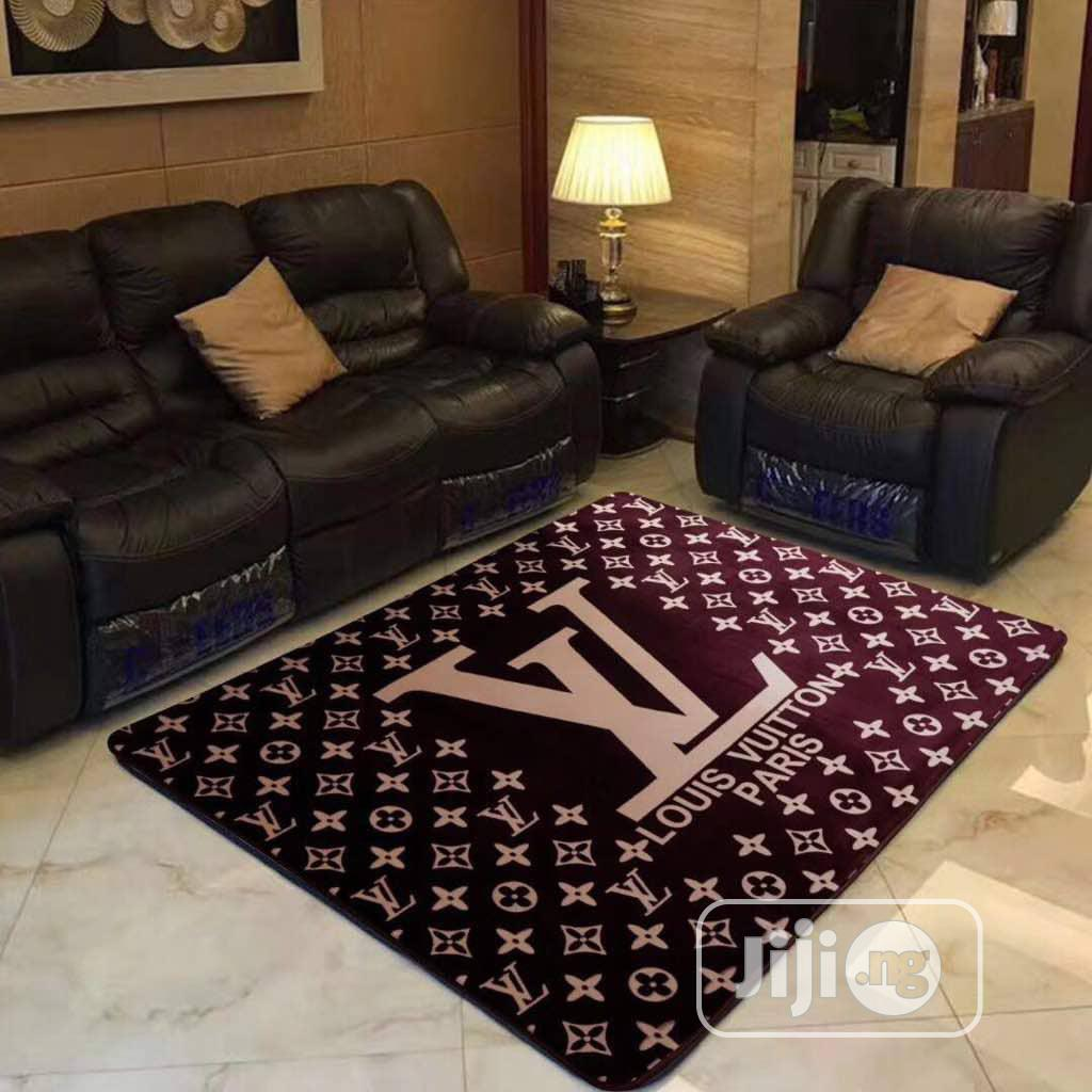 Newly Imported Center Rugs