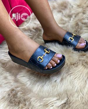 WOW So Adorable Gucci Slippers | Shoes for sale in Lagos State, Apapa