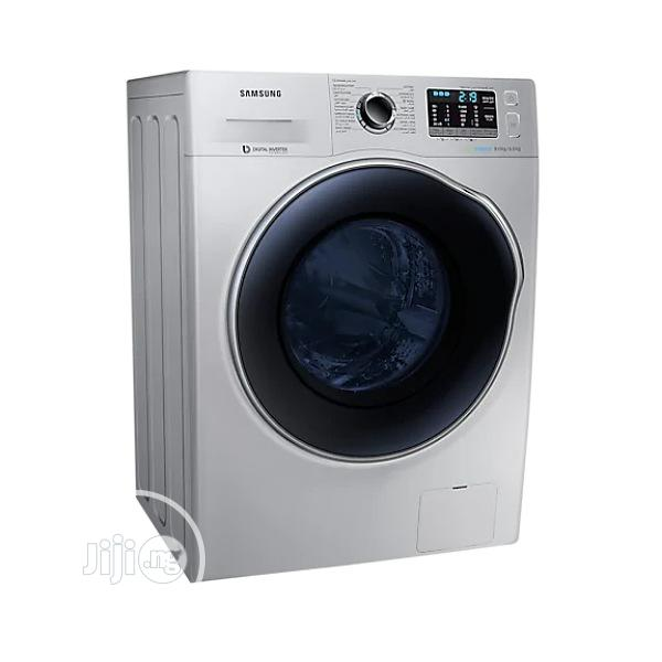 Samsung Washer/Dryer Machine,8/6kg