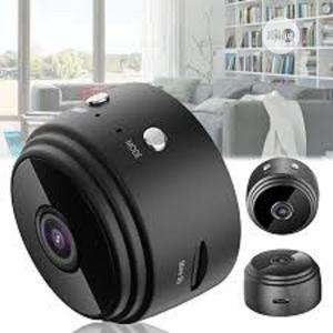 A3 Mini Spy Camera | Security & Surveillance for sale in Lagos State, Ikeja