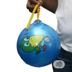 Swing Ball With Spring,Blue,Green,Red,Multi | Toys for sale in Lagos State, Ojota