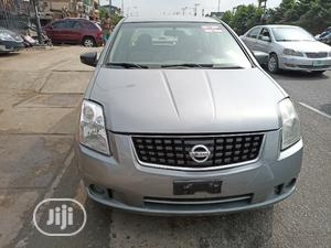 Nissan Sentra 2009 2.0 Silver   Cars for sale in Lagos State, Ikeja