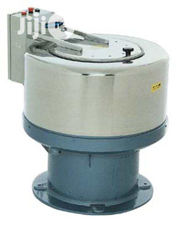 Industrial Hydro Extractor Machine ZP 730 (Made in Italy)