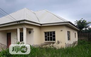 Newly Built Uncompleted 3bedroom Detached Bungalow for Sale | Houses & Apartments For Sale for sale in Abuja (FCT) State, Lugbe District