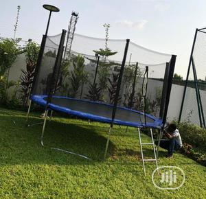 Trampoline Replaceable Net   Sports Equipment for sale in Lagos State, Apapa