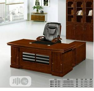 Office Table and Chairs   Furniture for sale in Lagos State, Epe