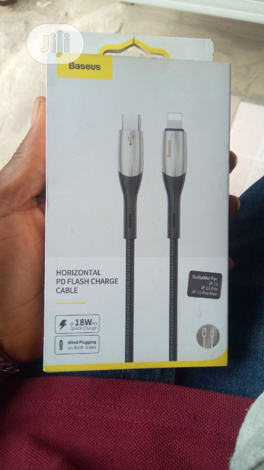 Archive: iPhone 11 Charging Cable