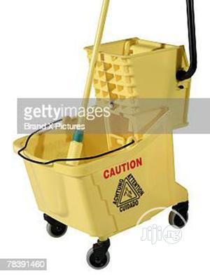 Mop Bucket | Home Accessories for sale in Lagos State, Ikoyi